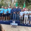 """Vela,  """"Euz II Villa Schinosa """" vince il campionato mondiale"""