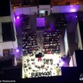 Palazzo Beltrani, oggi omaggio a Ella Fitzgerald e Louis Armstrong
