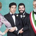 Al Cinema Impero la nuova commedia di Paolo Genovesi: Puoi baciare lo sposo