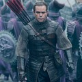 Al Cinema Impero Matt Damon è William Garin in