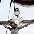 Trani e il Crocifisso di Colonna