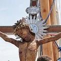Al via i festeggiamenti in onore del Crocifisso di Colonna