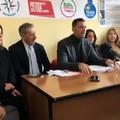Amministrative 2020, il candidato sindaco Tommaso Laurora si presenta alla città