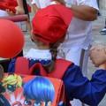 """Festa dell'Accoglienza al I Circolo  """"De Amicis """": lunedì arrivano i piccoli delle prime classi"""