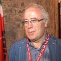 Cgil Bat, Giuseppe Deleonardis confermato segretario generale