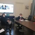 Disabilità: l'assessore Ferrante incontra le associazioni
