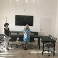 Il prefetto Maria Antonietta Cerniglia lascia la guida della Bat