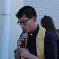 Migranti a Trani, don Geremia Acri: «Vi spiego cosa significa accoglienza»