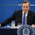 Draghi in conferenza stampa: «Il Green pass non è un arbitrio, vaccinatevi tutti»