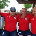 Campionati italiani assoluti di drifting, la Lega Navale Trani è quarta