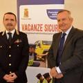"""""""Vacanze sicure """", l'iniziativa di Polstrada arriva anche in Puglia"""