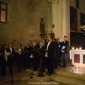 """Nella chiesa di San Francesco d'Assisi il concerto  """"Insieme con te verso la croce """""""