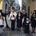 A Trani si rinnovano i festeggiamenti in onore di Santa Rita