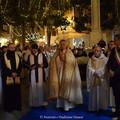 Festività dell'Immacolata, bagno di folla per l'omaggio floreale alla Madonna