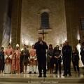 """A Trani la rappresentazione della vita di  """"Nicola, Il Santo Pellegrino """""""