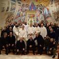 A Trani la festa esterna in onore della Madonna di Lourdes