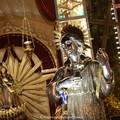 Le bancarelle della festa patronale spostate sul Molo santa Lucia
