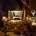 Festa patronale a Trani, al via il solenne triduo in onore di San Nicola