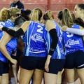 Serie B2, la Lavinia Group Volley Trani vuole tornare a vincere in campionato