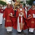 A Trani i solenni festeggiamenti in onore di San Vito Martire