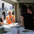 Nell'infopoint di piazza Trieste non solo turismo