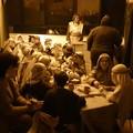 La scuola Cezza rivive la magia di Betlemme con la terza edizione del Presepe vivente