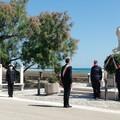 Trani celebra la Festa della Repubblica, Bottaro: «Camminiamo insieme con lo stesso passo che fece grande l'Italia»