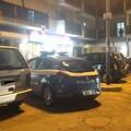 Rapina ad un supermercato in via delle Tufare, in fuga i ladri