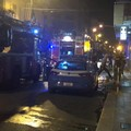 Trani, esplode la caldaia: in fiamme un appartamento in via Andria