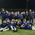 Soccer Trani al torneo Figc Elite Contest: conquistato un doppio secondo posto con le categorie 2008 e 2009