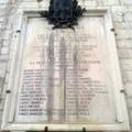 Il 25 marzo 1799 l'eccidio dei liberali tranesi