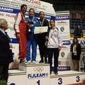 Judo Trani, Annalisa Marzulli è vice campionessa d'Italia di Lotta libera