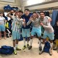 Il Trani supera il Molfetta, il derby del Comunale termina 1-0