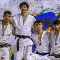 Coppa Italia di Judo, Fabio Carbone conquista la medaglia di bronzo