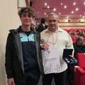Judo Trani, Fabio Carbone convocato al Campionato Europeo di Lotta
