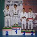 Judo Trani: podio al 28esimo trofeo internazionale di judo Genova