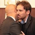 """Il  """"Triangolo """" no: Gigi, Fabrizio e Beppe"""
