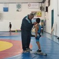 La Judo Trani a Faenza per lo stage della Federazione Lotta Fijlkam