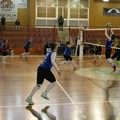 Serie B2, la Lavinia Group Volley Trani vuole tornare al successo contro la Battipagliese Volley