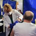 Vaccini, l'80% dei cittadini della Bat ha ricevuto almeno una dose