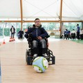 Prosegue con gioia e entusiasmo la trasferta di Powerchair Sport a Jesolo