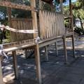 Giostrine della villa comunale, Ferri ne denuncia la scarsa manutenzione