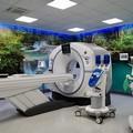 Emiliano inaugura tac e angiografo al Bonomo di Andria