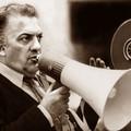 """Al circolo Dino Risi la presentazione di  """"Fellini e il doppiaggio """" di Gerardo Di Cola"""