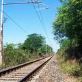 Sottopasso ferroviario
