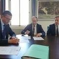 Lavori di ristrutturazione di Piazza Gradenigo, firmato protocollo d'intesa con l'Ordine degli Architetti