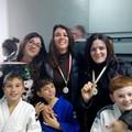 Gran Prix Giovanile di Judo, sul podio anche tre piccoli tranesi