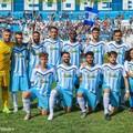 Trani-Mesagne 0-0, l'ultima gara stagionale è priva di emozioni