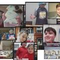 Babbo Natale in video lezione con gli studenti della D'Annunzio