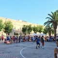 Trani Street Basket, tutto pronto per la quarta edizione